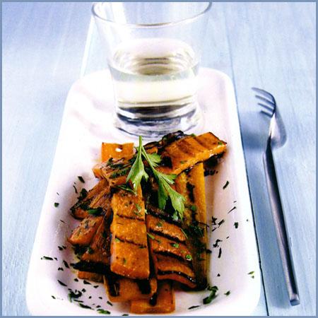 Calabazas y zanahorias fritas cocina casera net - Cocinar calabaza frita ...