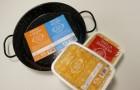 Comer comida casera de manera rápida con las paellas de Gastraval