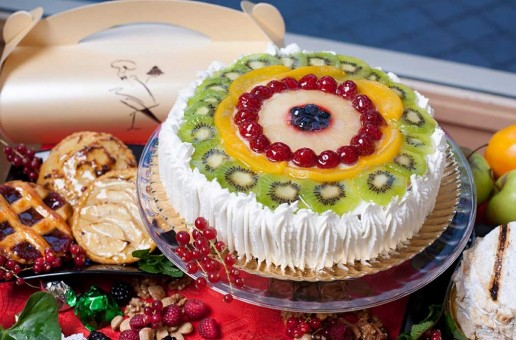 Pastelería América 2, dulces y productos artesanos en Madrid